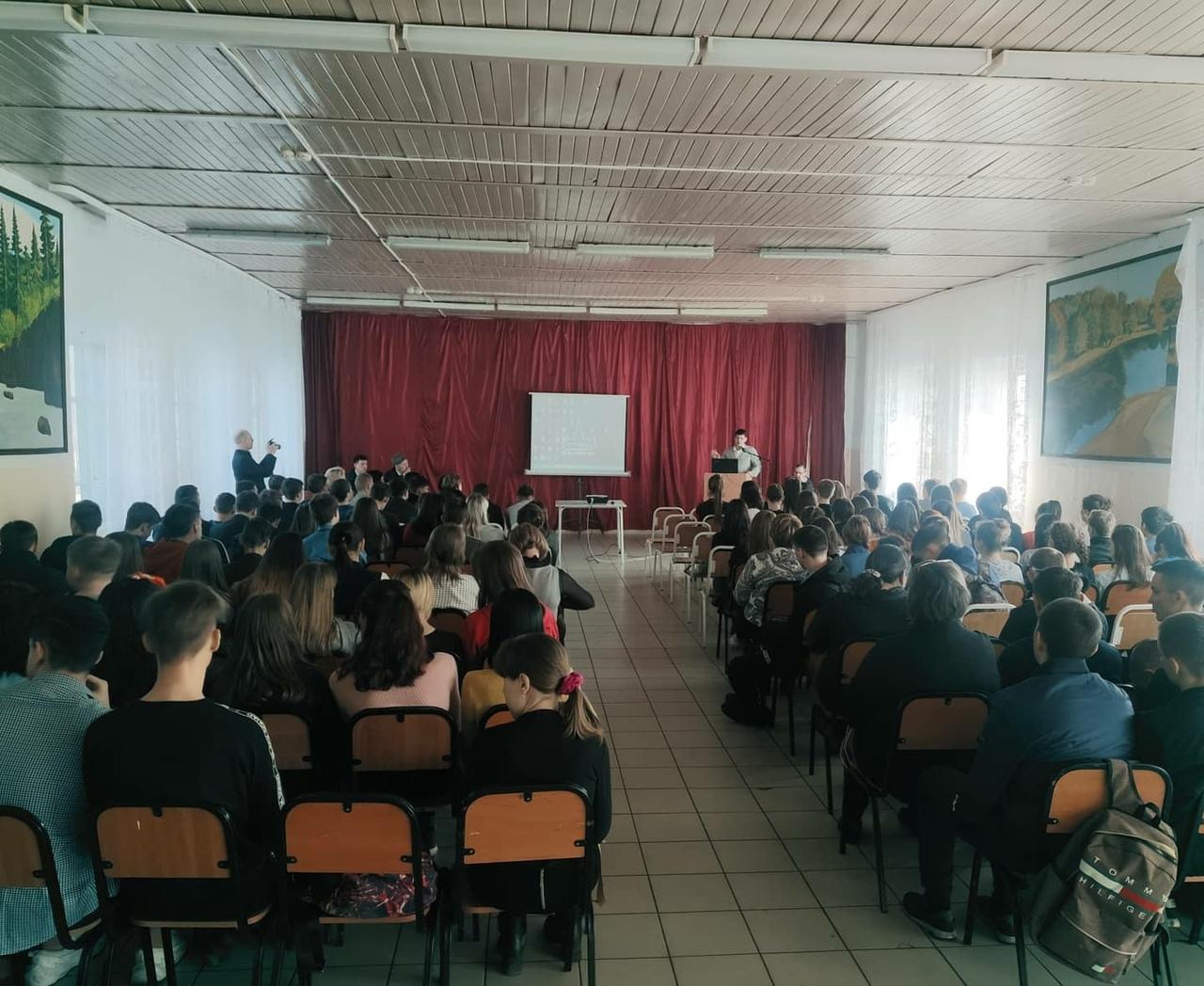 Черлак семинар