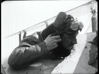 Congratulations Sir Alan! (1926)
