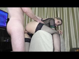 Teen gamer girl fucked hard until creampie [pornhub, инцест, секс, порно, домашнее, любительское, подростки, русское, анал]