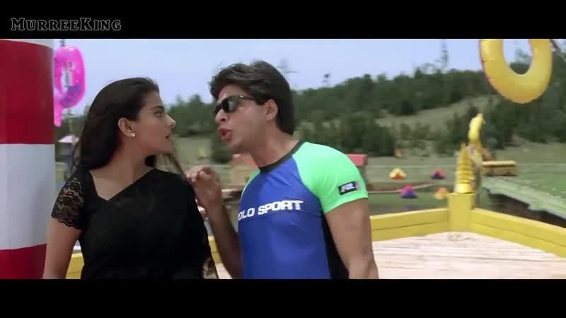 Ladki Badi Anjani Hai - Kumar Sanu, Alka Yagnik - KKHH (1998) - HD 1080p