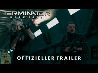 Terminator: Dark Fate – Offizieller Trailer (2019) – 20th Century Fox Deutschland