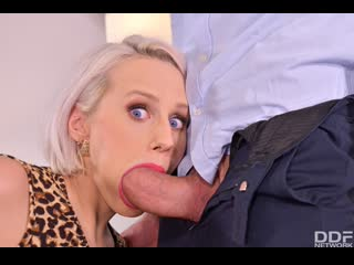 Angel Wicky - Cum Loving Titty Fucking Temptress  [2020 г., MILF, Big Tits, Big Ass, Gonzo, Blowjob, Gagging]
