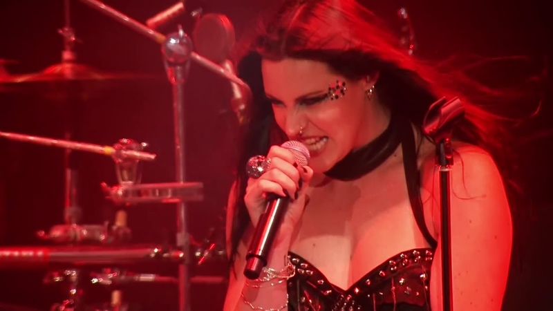 Nightwish - Live Wacken