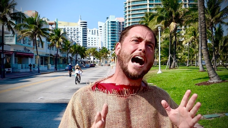 Day 7 Repent Miami