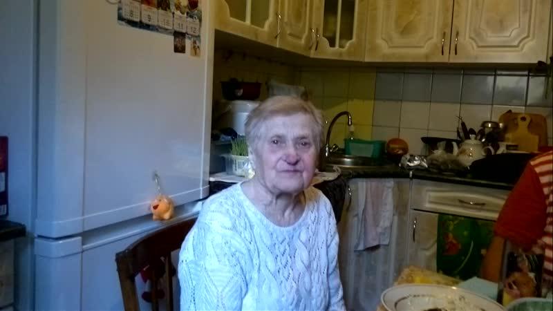 2012-08-15 День рождения мамы.