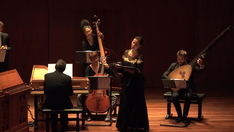 Antonio Farina Cataldo Amodei Serenatas and Cantatas Ensemble Odyssee Andrea Friggi Raffaella Milanesi sopran
