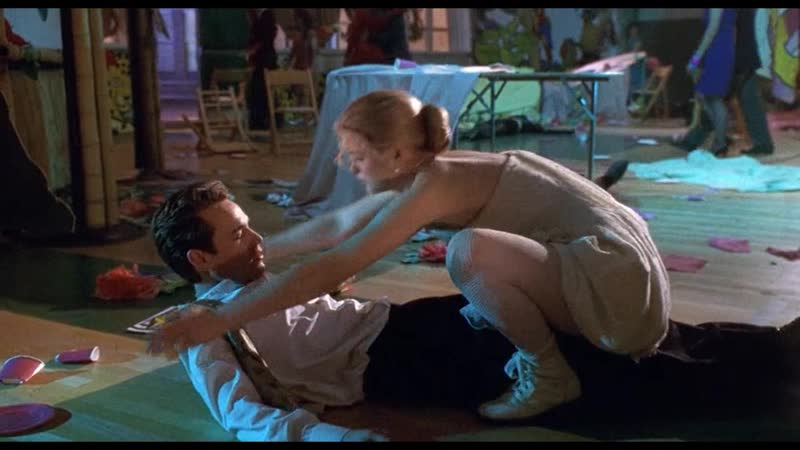 Весёлый финал Баффи истребительница вампиров 1992