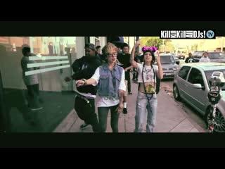 All djs! blast prty (video mix) for the girls_trim dub step