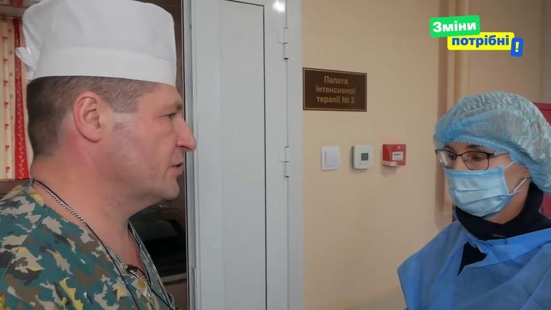 Сергій Веселий за відновлення дитячої медицини Донеччини зміни потрібні