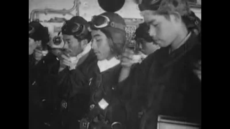 Вторая Мировая война день за днем серия 75 Январь 1945 года
