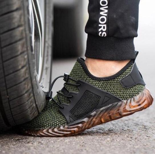 Неубиваемые кроссовки Immortal shoes в Салавате