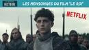 Comment le film Le Roi saccage lhistoire - La Petite Histoire - TVL