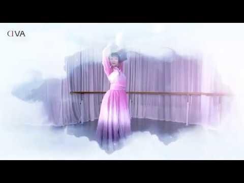 帝娃舞蹈 Хочу скрыть свою мечту в листьях