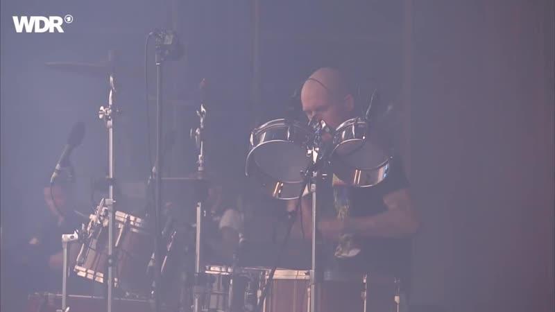 KVELERTAK LIVE AT ROCKPALAST 2019