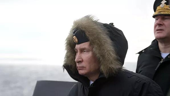 МИД Украины направил России ноту протеста из-за визита Путина в Крым