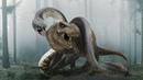 Змеи-гиганты, которые убивали динозавров!