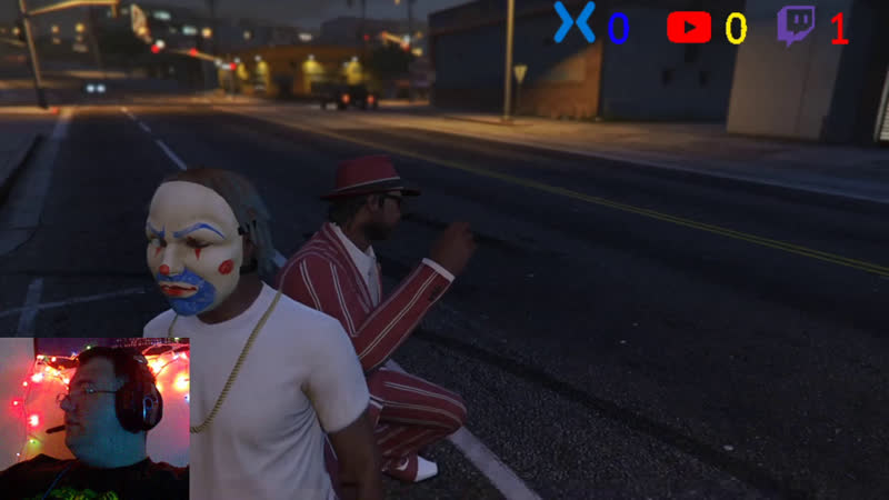 GTA5/0011/I'm rich, I'm miserable - I'm pretty average for this town