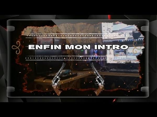 Enfin Mon intro Driver Montage vidéo Music jeux PC