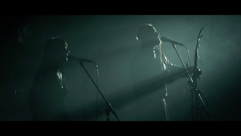 Wardruna - Rotlaust tre fell (Live in Moscow)