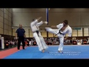 Highlight The 28th European Kyokushin Karate Championships Bulgaria 17 18 05 2014