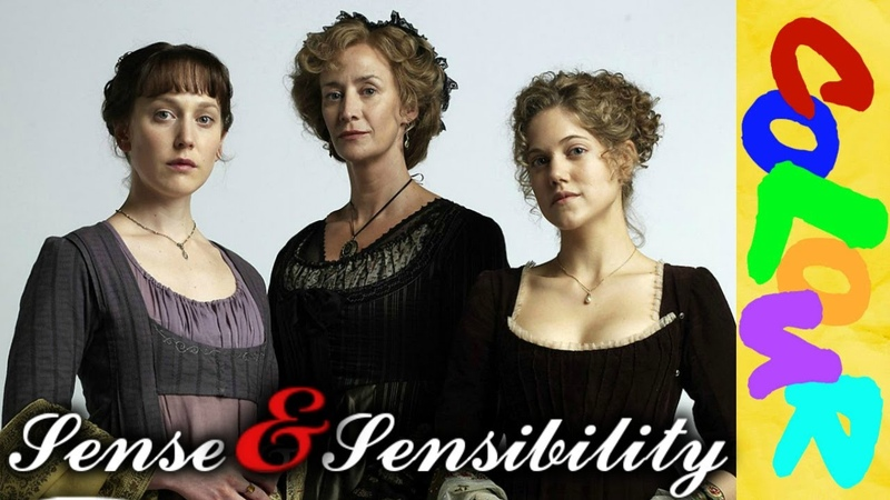 Learn English Through Story~Level 2~Sense and Sensibility~English story with subtitles