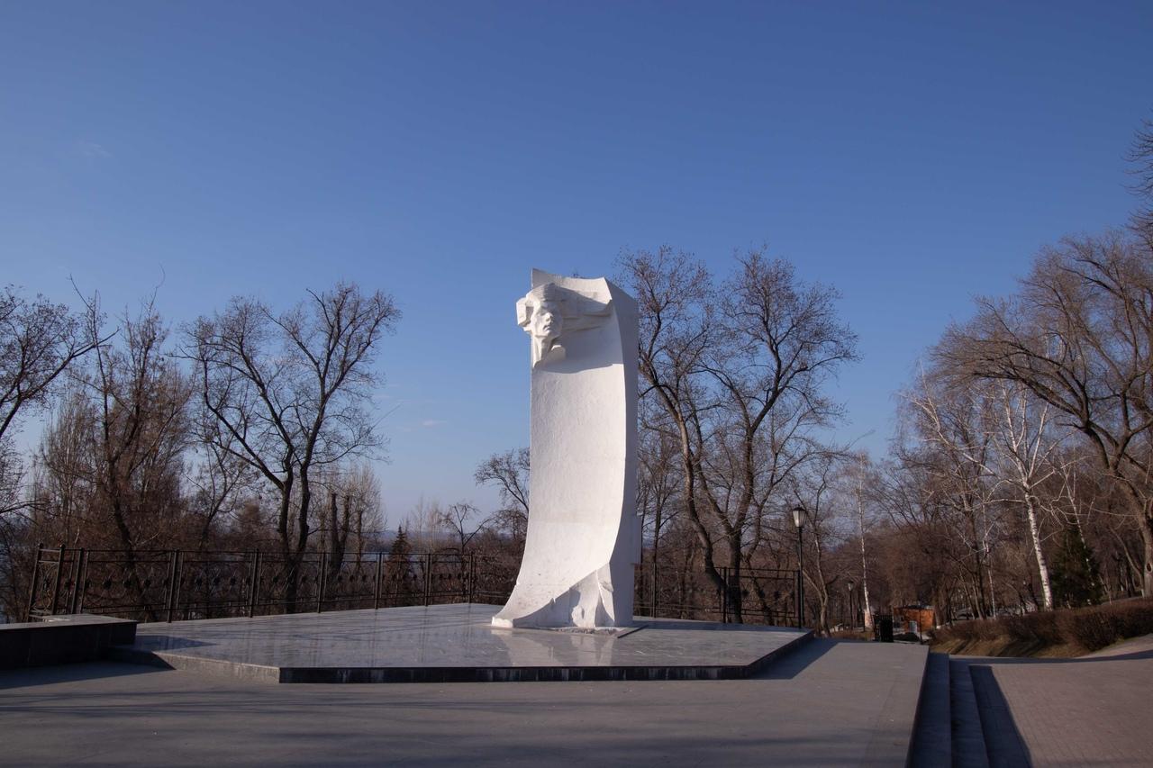 Афиша Самара Архитектурный конкурс «На сопках Маньчжурии»