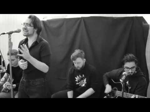Centenary Oak Shiroyama Sabaton acoustic cover