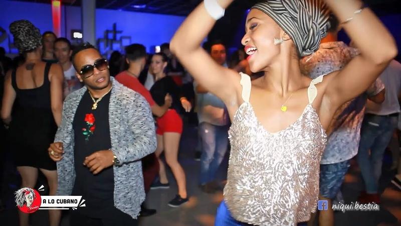 Bailes salsa cubana casino en Timbafest 2017 salsa dance timba rumba cubana