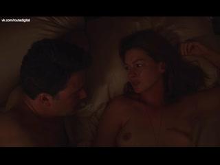 Anne Hathaway Nude - The Last Thing He Wanted (2020) HD 1080p Web Watch Online / Энн Хэтэуэй - Последнее, чего он хотел