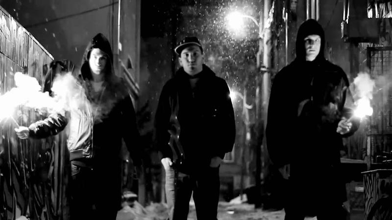 Zeds Dead Omar LinX Rudeboy MUSIC VIDEO
