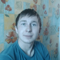Печенкин Роман