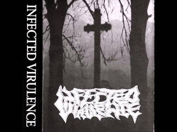 Infected Virulence Ger Deceitful confidence 1992