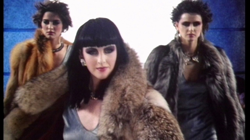 David Bailey's 'Dumb Animals' Anti Fur TV Commercial for Greenpeace