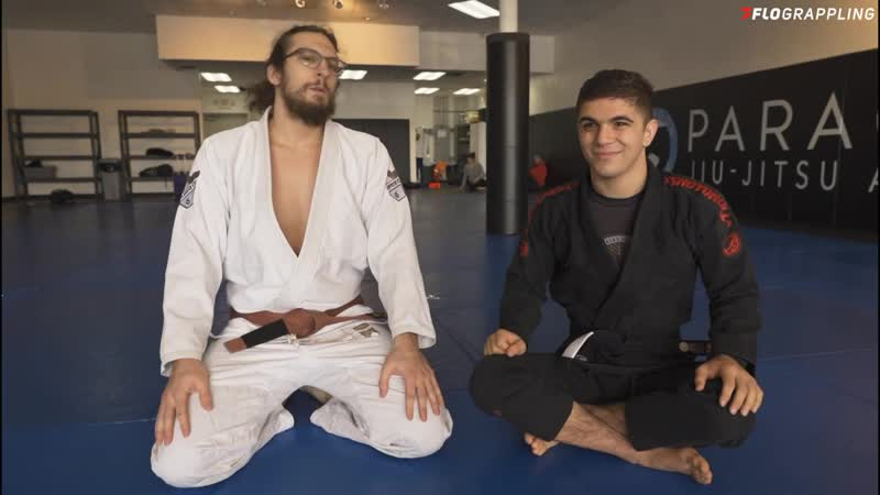 Fix My Game With Mikey Musumeci How To Defeat Stronger Larger Opponents bjf seminar