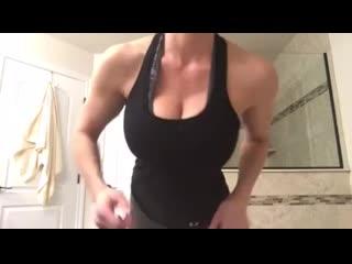 Kendra Lust Shower#4