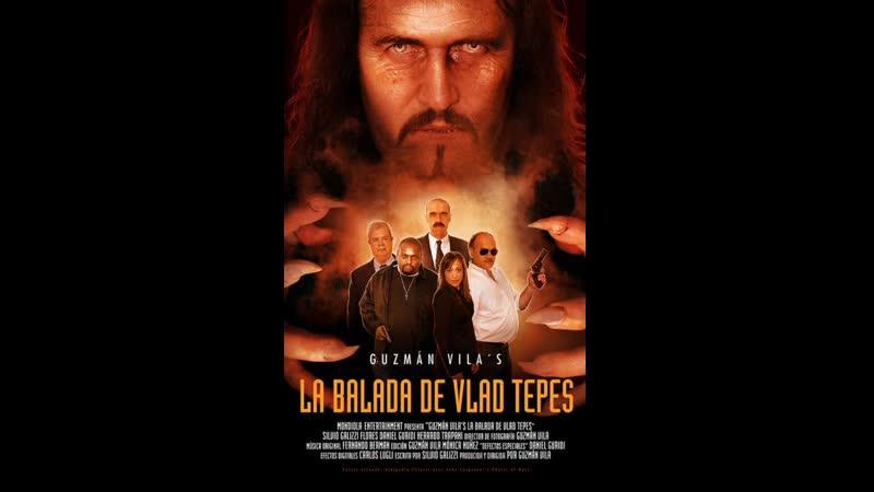 La balada de Vlad Tepes (2009)