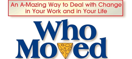 Pdf Who Moved My Cheese By Spencer Johnson Dexcom Booksite Vk
