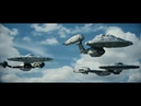 USS Jefferies/CLL_Enterprise and the International Coalition Space Program by Pierre Drolet