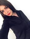 Кристина Амунова
