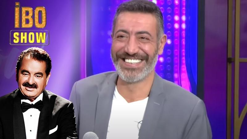Hakan Altun Erkeklik Başa Bela İbo Show 2020 3 Bölüm Performans