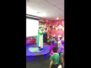 Познавательная программа Грамотеи для детей от 5-7 лет
