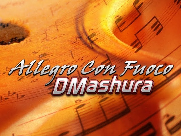 Allegro Con Fuoco Double 27 Prime 2 QUEST Chapter 10 Steps Copied By Neto