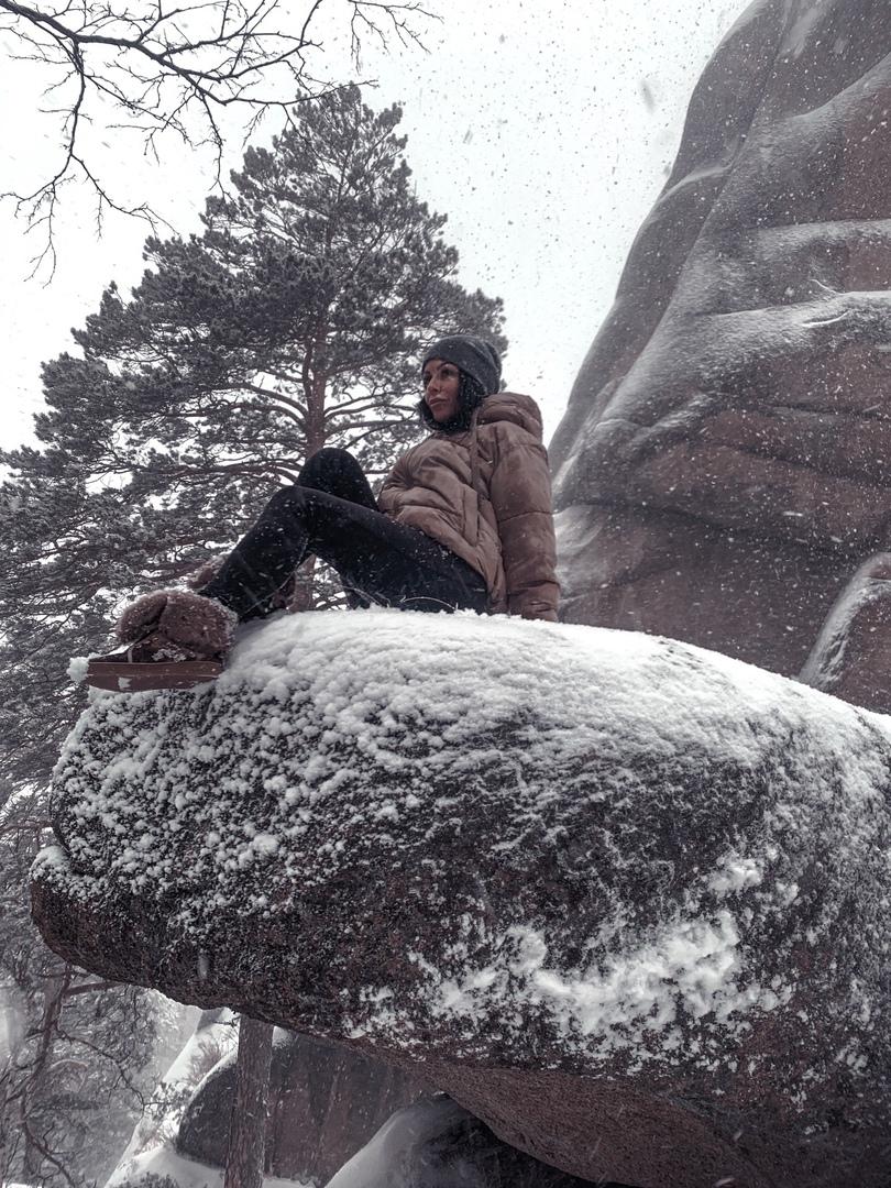 фото из альбома Юлии Нарцисовой №13