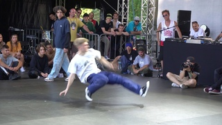 Coolkids Flavour vs Knockout Gang | 1st Round | Warsaw Challenge 2019