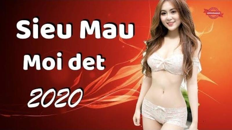 Nhac song tru tinh nguoi mau chau a bikini xinh lung linh sieu mau moi det 2020 bolero gay me