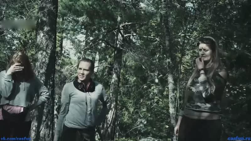 Бойцовые шведские феминистки фильм AZAB