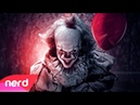 IT Chapter 2 Song feat Aaron Fraser Nash One by One NerdOut