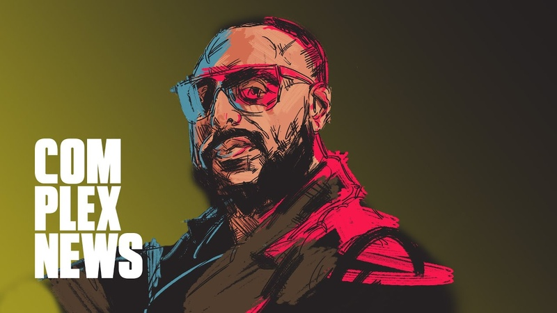 Best Hip Hop Producer Alive Madlib on the Making of 'Bandana' With Freddie Gibbs