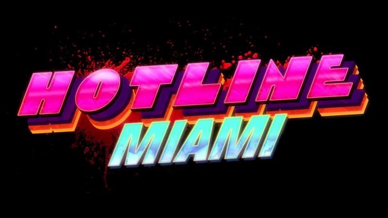 Hotline Miami Soundtrack OST ~ Hydrogen