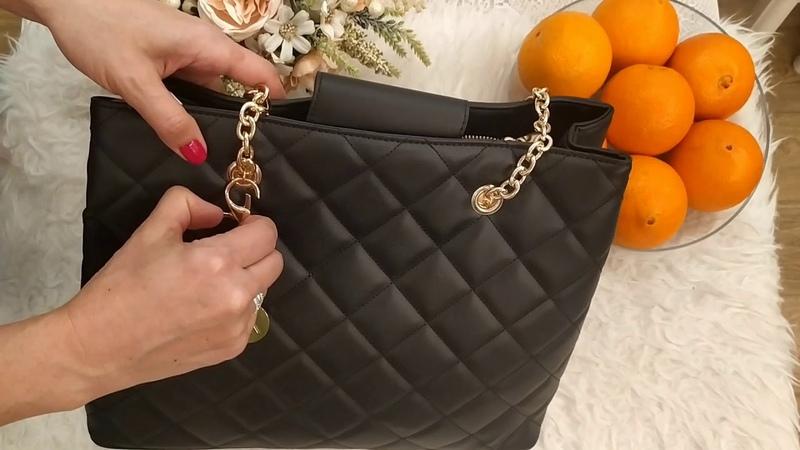 Женская сумка Бриони AVON каталог 03 -2020
